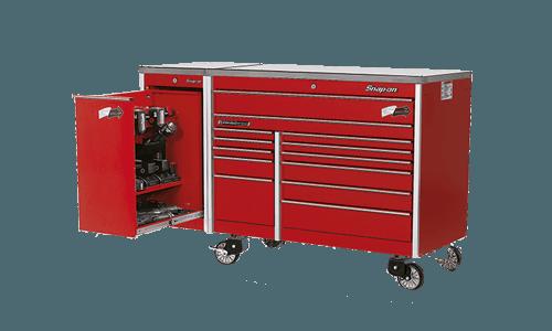 Harley Davidson bouwen en onderhoud motoren
