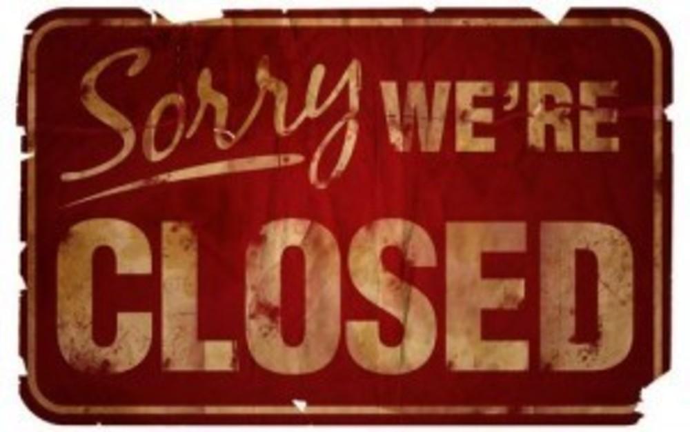 US-Style is gesloten